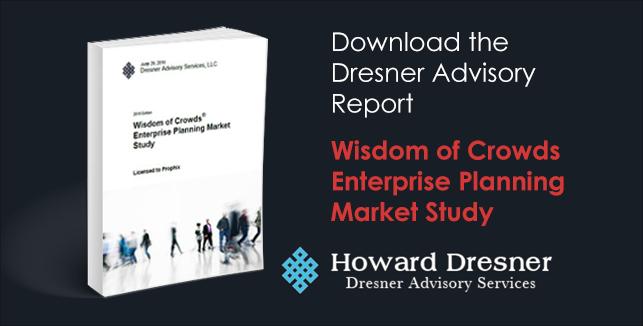 Dresner EPM Market Study